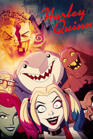 Harley Quinn 1ª Temporada