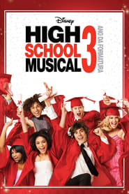 High School Musical 3: Ano da Formatura Online