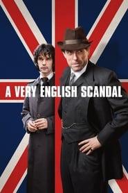 A Very English Scandal 1ª Temporada