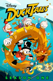 DuckTales: Os Caçadores de Aventuras 1ª Temporada Torrent
