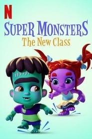 Super Monstros: Turma Nova