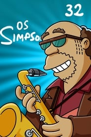 Os Simpsons 32ª Temporada