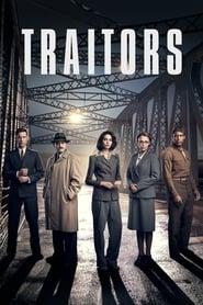 Traidores (Traitors) 1ª Temporada