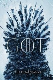 Game of Thrones 8ª Temporada