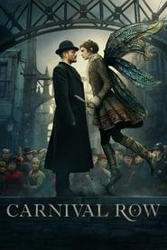 Carnival Row 1ª Temporada