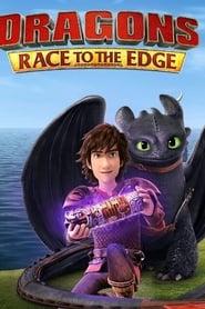 Dragões: Corrida até o Limite 1ª Temporada Torrent