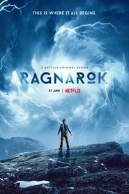 Ragnarok 1ª Temporada