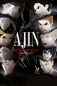 Ajin: Demi-Human 2ª Temporada Torrent