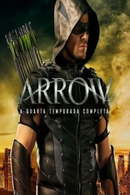 Arrow 4ª Temporada