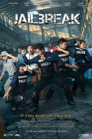 Jailbreak [2017]