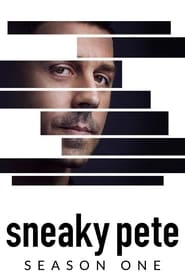 Sneaky Pete 1ª Temporada