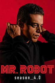Mr. Robot 4ª Temporada
