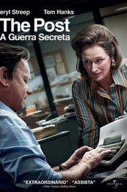 The Post: A Guerra Secreta Torrent