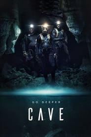 Cave [2016]