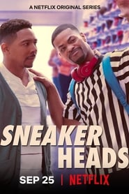Sneakerheads 1ª Temporada