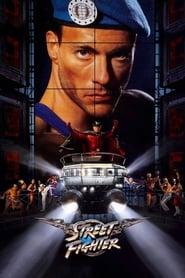Street Fighter: A Última Batalha