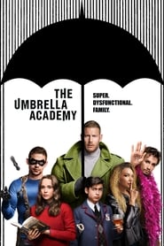 The Umbrella Academy 1ª Temporada