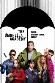 The Umbrella Academy 1ª Temporada