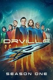 The Orville 1ª Temporada