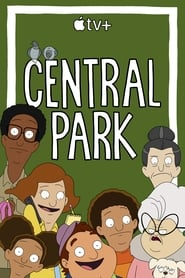 Central Park 1ª Temporada