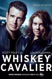 Whiskey Cavalier 1ª Temporada