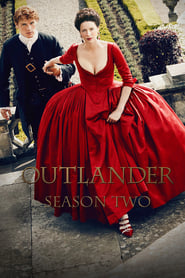 Outlander 2ª Temporada Torrent