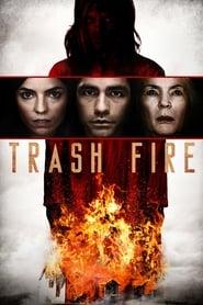 Trash Fire [2016]