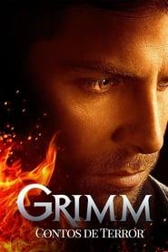 Grimm 1ª a 6ª Temporada