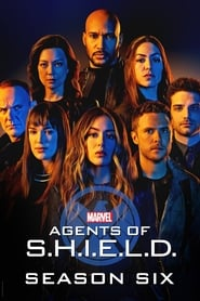 Marvel's Agents of S.H.I.E.L.D. 6