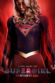 Supergirl 4ª Temporada Torrent