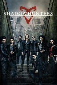 Caçadores de Sombras 3ª Temporada