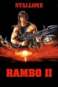 Rambo 2: A Missão