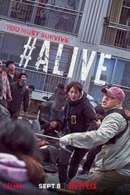 #Alive Online