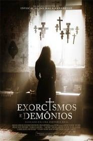 Exorcismos e Demônios Torrent