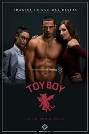 Toy Boy 1ª Temporada