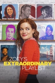 Zoeys Extraordinary Playlist 1ª Temporada