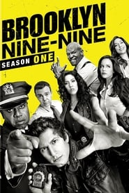 Brooklyn Nine-Nine 1ª Temporada