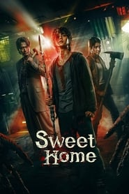 Sweet Home 1ª Temporada
