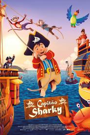 Capitão Sharky: O Pequeno Pirata