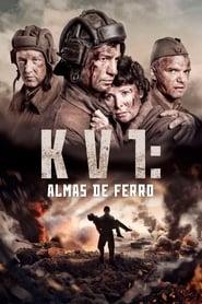 KV1 – Almas de Ferro