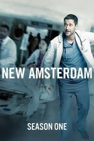 Hospital New Amsterdam 1ª Temporada