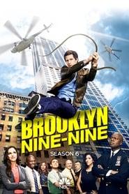 Brooklyn Nine-Nine 6ª Temporada