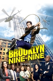 Brooklyn Nine-Nine 6ª Temporada