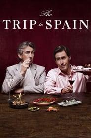 Uma Viagem para Espanha