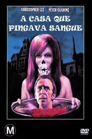 A Casa que Pingava Sangue