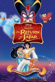 Aladdin: O Retorno de Jafar