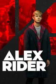 Alex Rider 1ª Temporada
