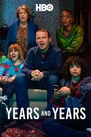 Years and Years 1ª Temporada