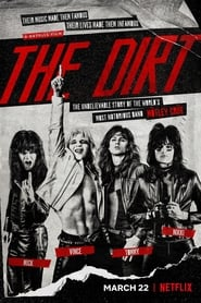 The Dirt – Confissões do Mötley Crüe