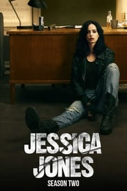 Marvel's Jessica Jones 2